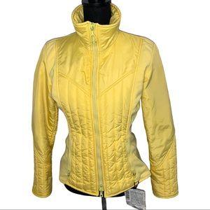 Vintage Puff Ski Coat Jacket by Head Size 12